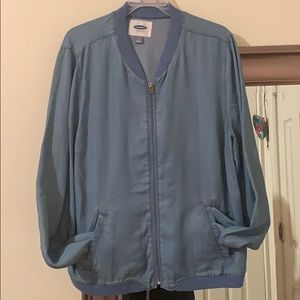 Old navy Chambray jacket